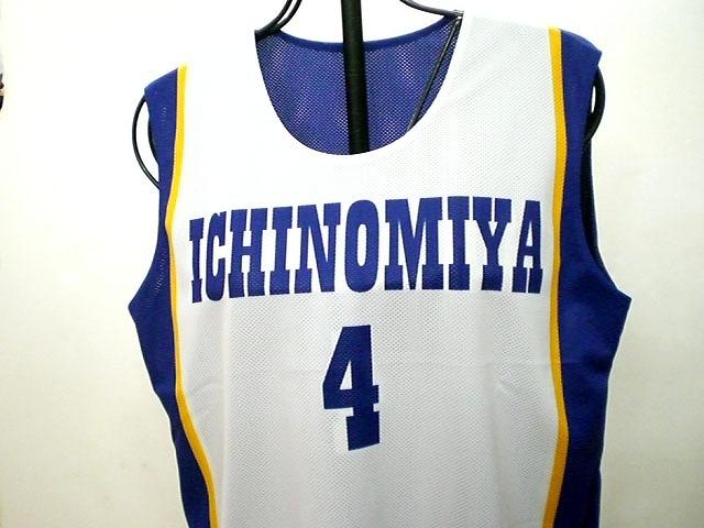 ICHINOMIYA 様