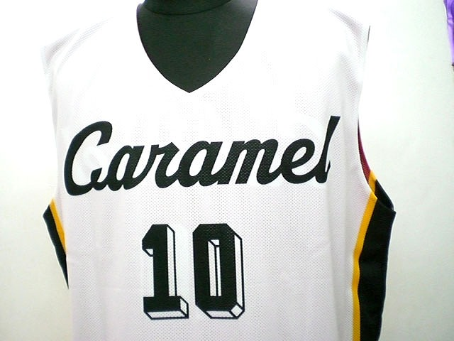 Caramel 様