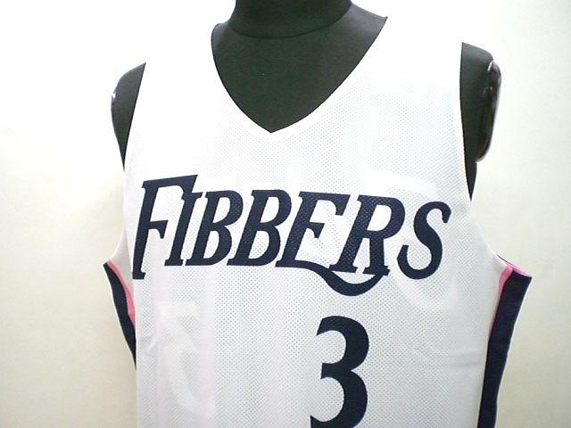 Fibbers 様