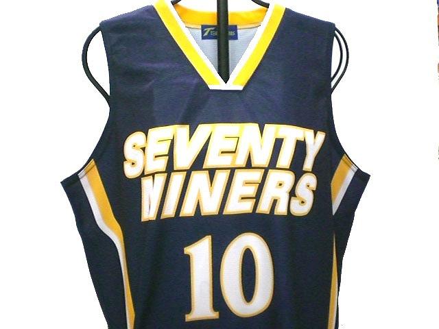 SEVENTY NINERS 様