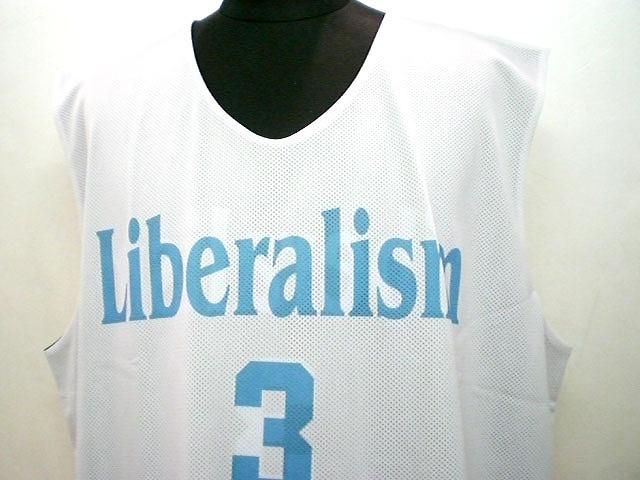 Liberalism 様