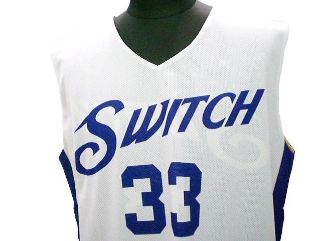 SWITCH 様