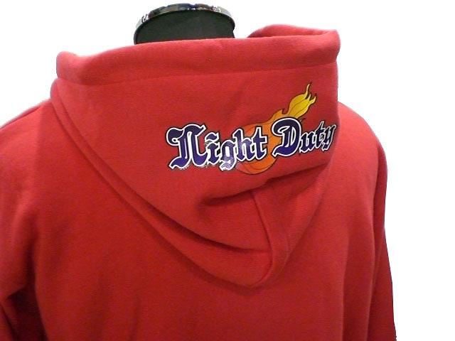Night Duty 様(red)