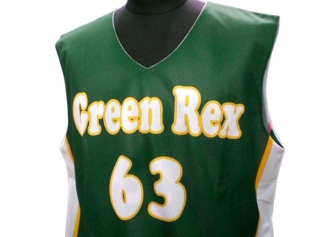 Green Rex 様