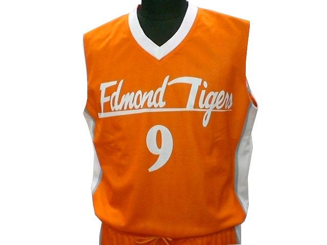 Edmond Tigers 様