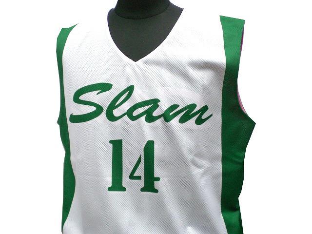 Slam 様