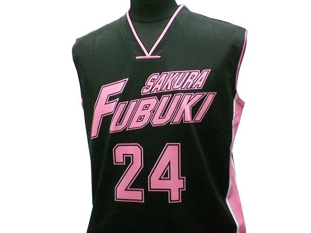 SAKURA FUBUKI 様