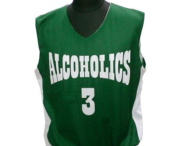 ALCOHORICS 2様