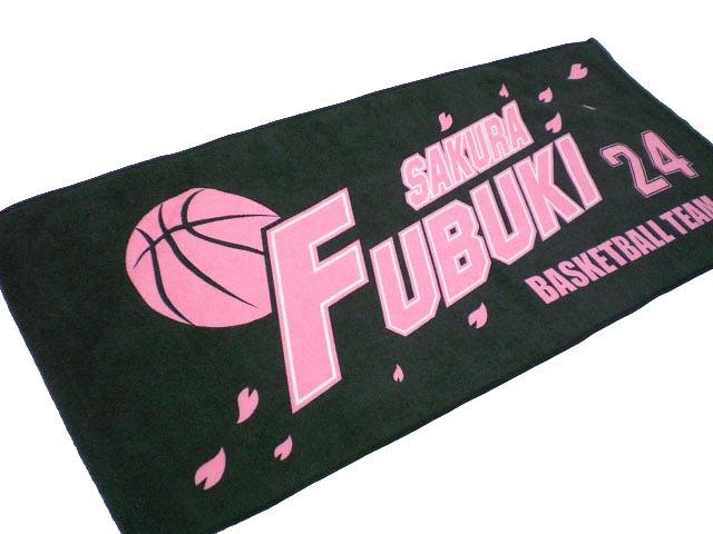 SAKURA FUBUKI 様(タオル)