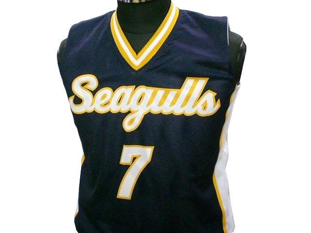 Seagulls 2様