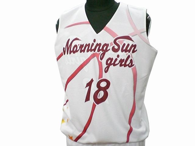 Morning sun girls 様
