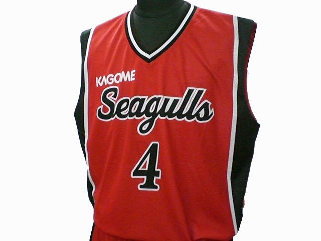 KAGOME Seagulls 様2