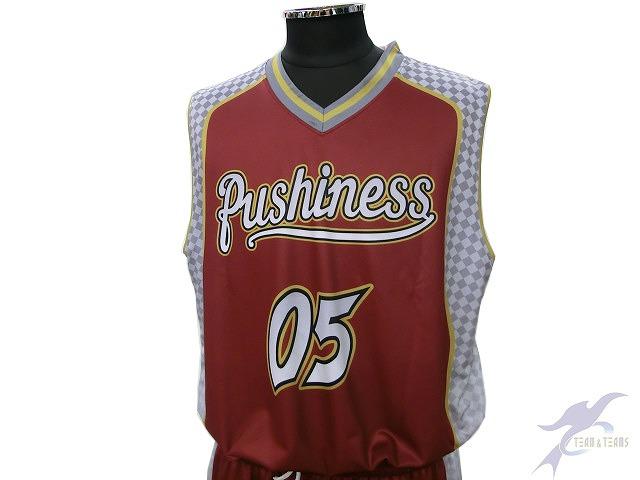 pushiness 様2(フリーデザイン)