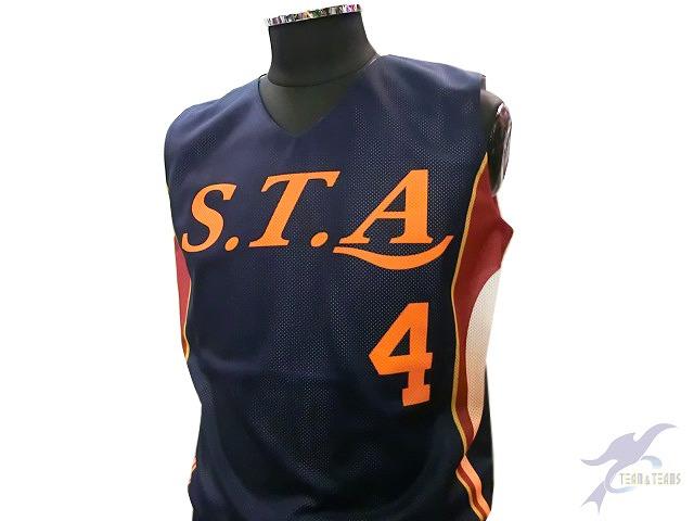 S.T.A 様(濃色)