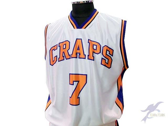 CRAPS 様(淡色)
