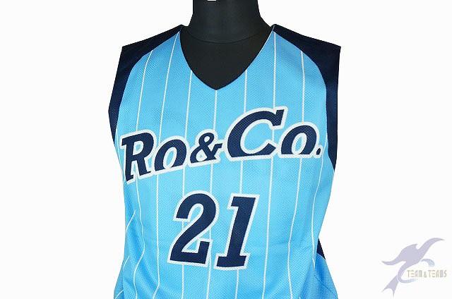 Ro&Co 様2