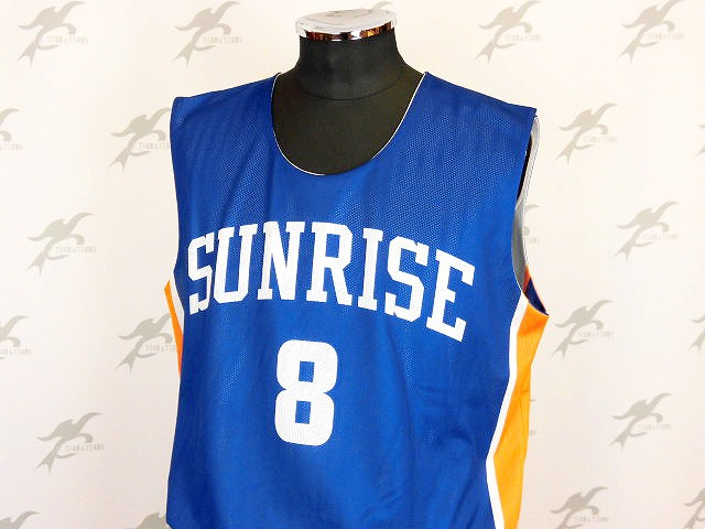 SUNRISE 様2