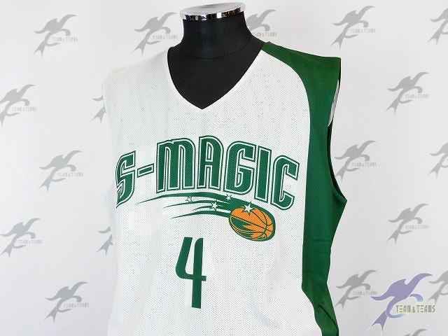 S-Magic 様
