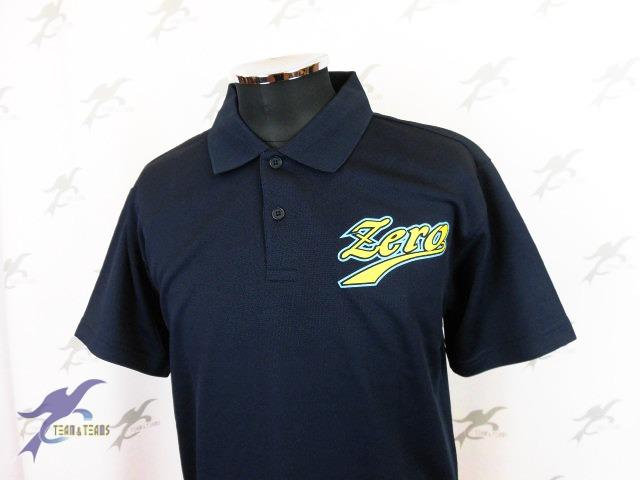 ZERO様(ポロシャツ)