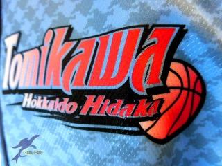 オリジナル 昇華ウィンドブレーカー ウォームアップシャツパンツ 富川ミニバスクラブ様9