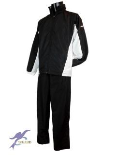 オリジナル昇華ウィンドブレーカー ウォームアップシャツパンツ 様5