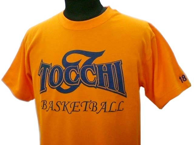 team TOCCHI 様(チームTシャツ)