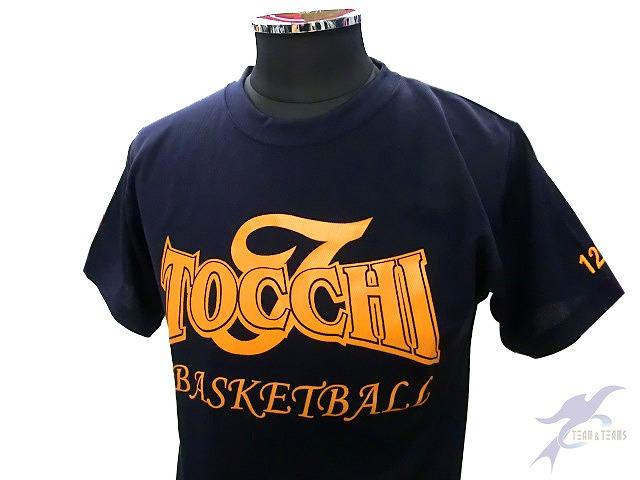 team TOCCHI 様(Tシャツ)